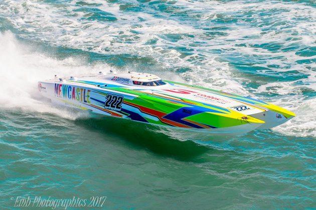 Offshore Racing
